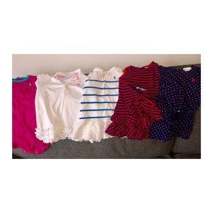 Bundle of Ralph Lauren Outfits